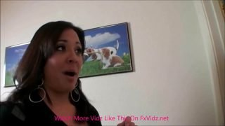 Wild hippy stepmom visits stepdaughter – Watch More Vidz Like This At Fxvidz.net